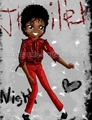 Cute Cartoons  :)  - michael-jackson photo