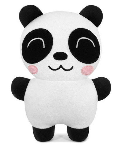 Cute Panda plush toy
