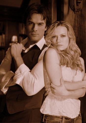 Damon & Haley