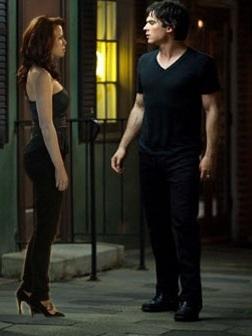 Damon and Haley