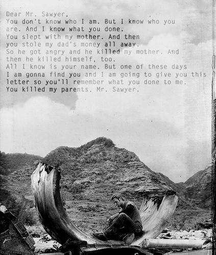 Dear Mr. Sawyer