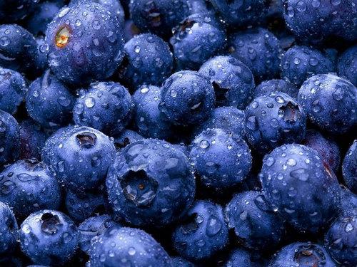 Delicious pretty fruit
