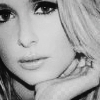 Diana Vickers photo containing a portrait entitled Diana V.