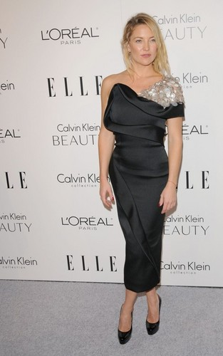 ELLE Women In Hollywood tribute (October 18)