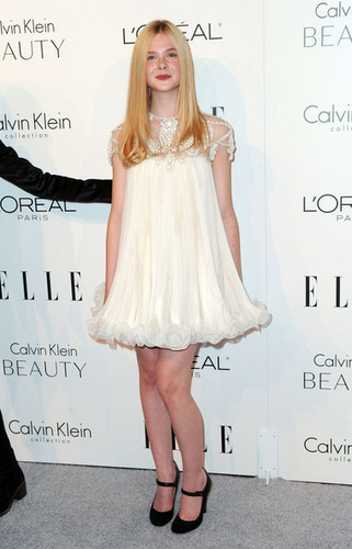 ELLE's 17th Annual Women in Hollywood Tribute