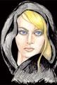 Elena - vampire-diaries-books fan art