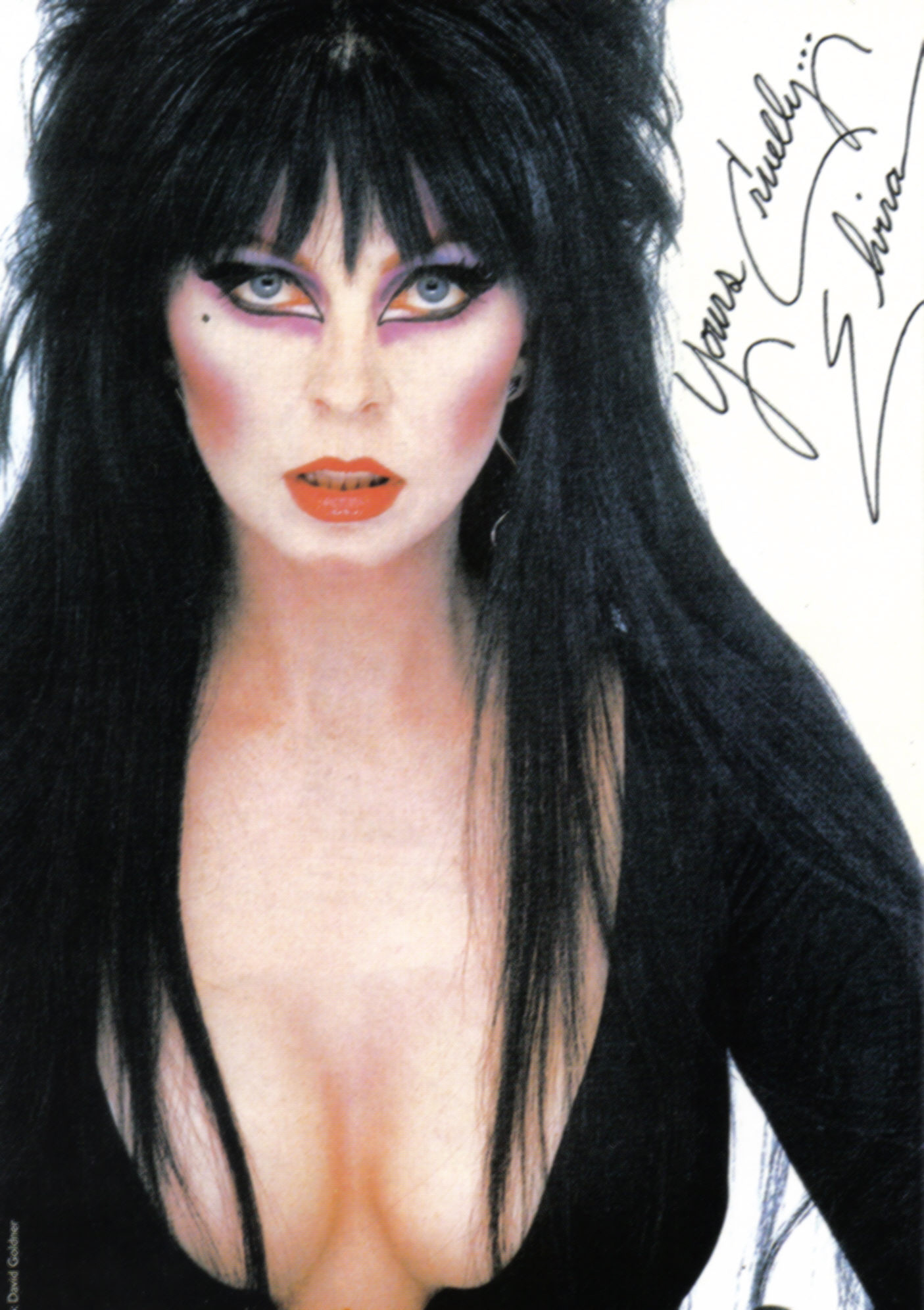 cassandra peterson film