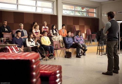 Episode 2.06 - Never Been Kissed - Promotional foto's