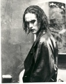 Eric Draven - brandon-lee photo