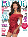 Eva Latina 2010 - eva-longoria photo
