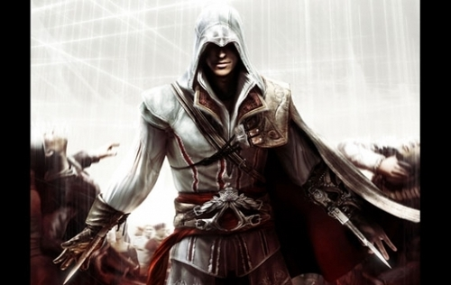 Ezio - assassins-creed Photo