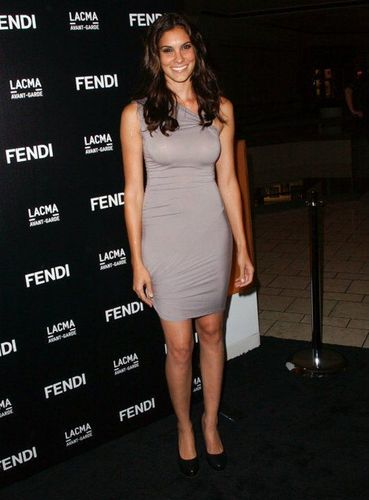 FENDI Boutique Opening Hosted por Chloe Sevigny [October 07, 2010]