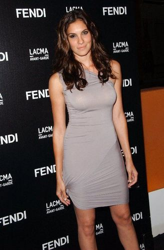 FENDI Boutique Opening Hosted By Chloe Sevigny [October 07, 2010]