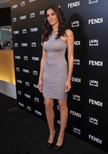 FENDI Boutique Opening Hosted par Chloe Sevigny [October 07, 2010]