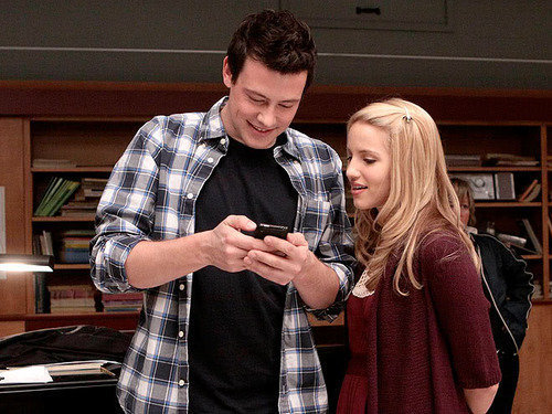 Finn And Quinn
