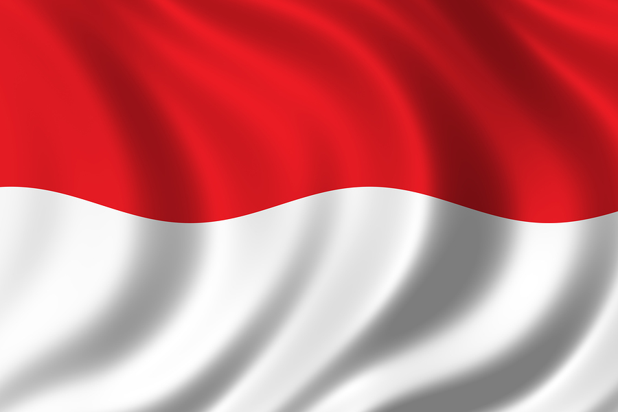 indonesia images flag hd wallpaper and background photos 16357998