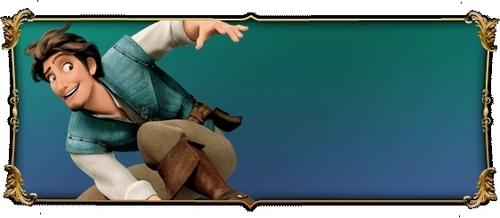Flynn Rider <3