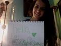 Follow Her!!