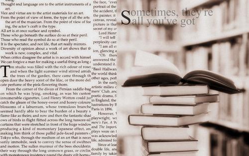 GGC - round 8.Books