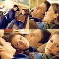Haley & Nathan Picspam