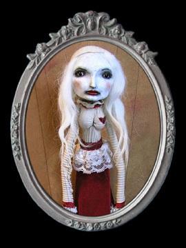 Marionette kwa Scott Radke