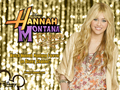 Hannah Montana season 4'ever EXCLUSIVE wallpapers as a part of 100 days of hannah by dj!!!