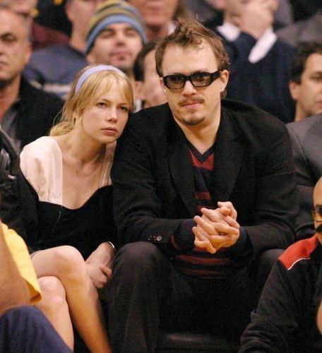 Heath & Michelle