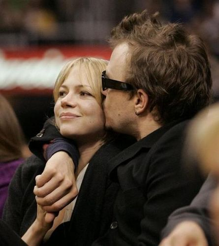 Heath & Michelle