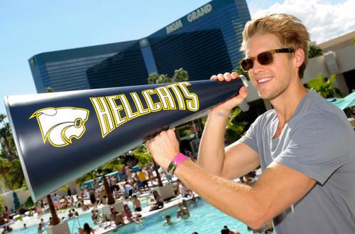 Hellcats Cast @ Wet Republic