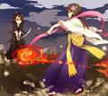 HinamoriMomo VS Tobiume