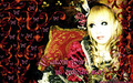 Hizaki from Versailles - jrock wallpaper