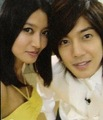 Hwang bo & Hyunjoong