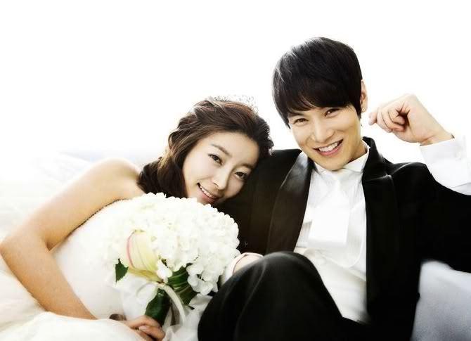 We got married hwanhee y hwa yobi dating