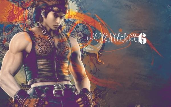 Hwoarang - Tekken-HWOARANG Photo (16357414) - Fanpop