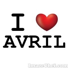 I <3 Avril