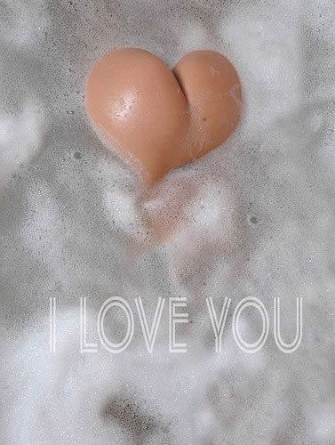I amor You