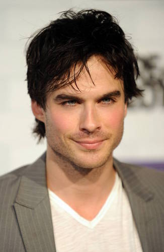 Ian Somerhalder / 2010 Scream Awards
