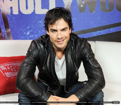 Ian @ Young Hollywood Studios (HQ)