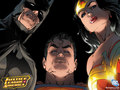 dc-comics - JLA wallpaper