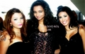 Jessica Jarrell With Jazzy mejias - jessica-jarrell photo