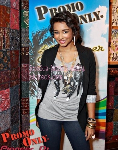 """Jessica jarrell Party """" Promo Only """""""