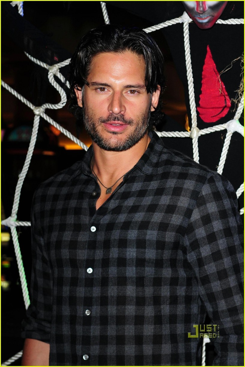 Joe Manganiello - Photo Colection