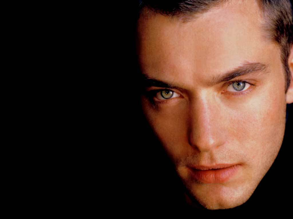 Jude Law - Jude Law Wallpaper (16362991) - Fanpop Jude Law