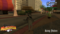 KINGJULIEN GRAND THEFT AUTO - king-julien photo