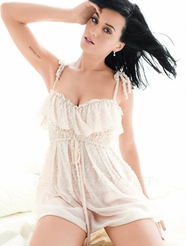 Katy Perry - Peggy Sirota Photoshoot (Cosmopolitan) HQ