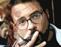 Kevin Smith Smoking Southwest - kevin-smith fan art