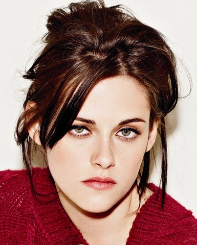 Kristen's Elle UK Outtake - Now in UHQ - Untagged