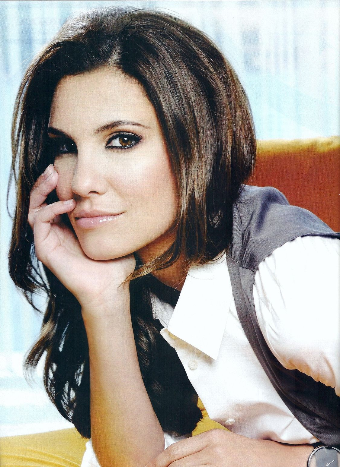 Daniela Ruah - Photos Hot