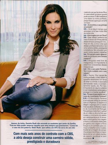 LUX magazine [October, 2010]
