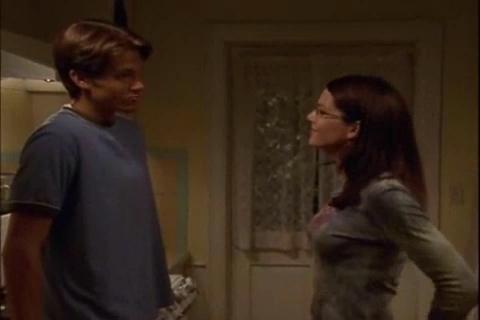 Lorelai And Dean